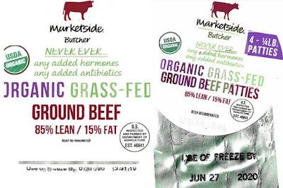 سحب 43 ألف باوند من اللحم المفروم بسبب احتمالية تلوثه ببكتريا الايكولاي.. اعرف الأنواع وتاريخ الصلاحية الآن