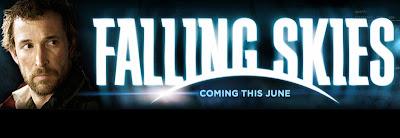 Falling Skies TNT - Falling Skies Trailer