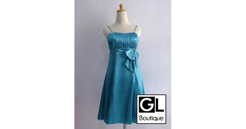 JUAL DRESS PENDEK ONLINE<br/>Maleer<br/>