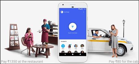 Tez App क्या है? Google UPI Payment App की जानकारी