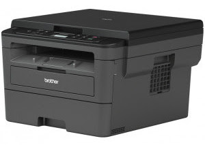 Brother DCP-L2512D Driver Download