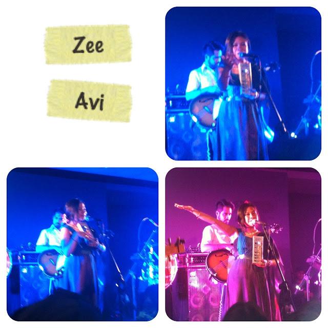 Amara Blogs November 2011