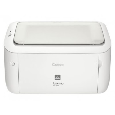 dpi high character prints alongside Automatic Image Refinement Canon i-SENSYS LBP6000 Driver Downloads