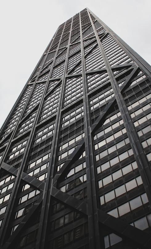 360 Chicago John Hancock Center
