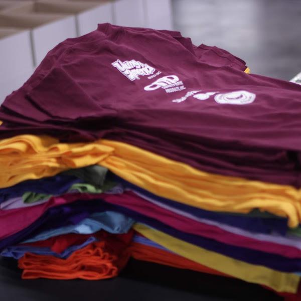 Kelebihan dan Kekurangan Print Kaos DTG