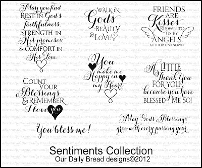 "ODBD ""Sentiements Collection"""