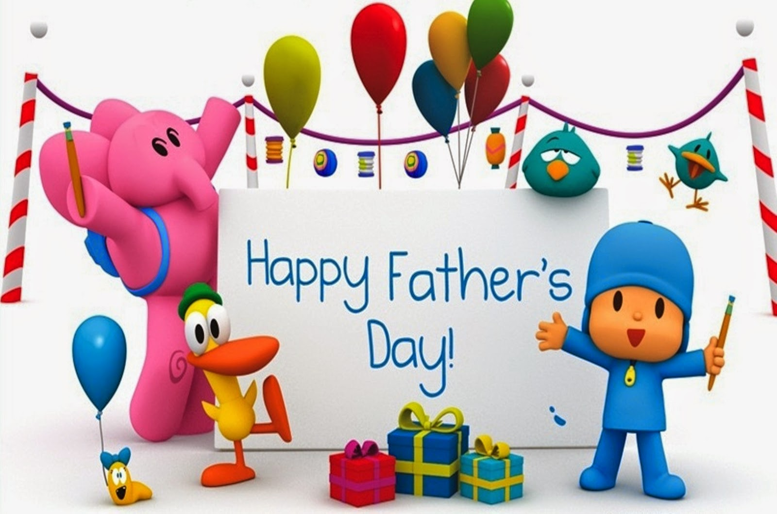 Happy Father's Day 2014 Wishing Image | Bangla Greetings ...