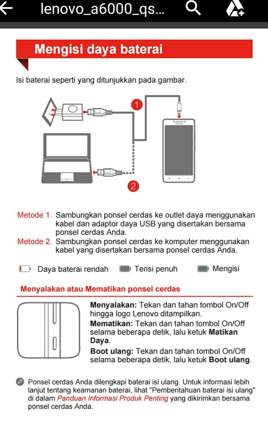 Benar Kah Ponsel Baru Harus Di Charge Selama 8 Jam Heri Heryanto