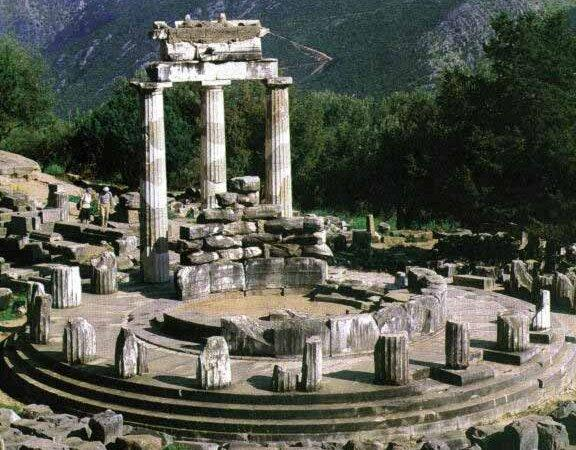 Exhibits of the Delphi Museum transferred to Marseille
