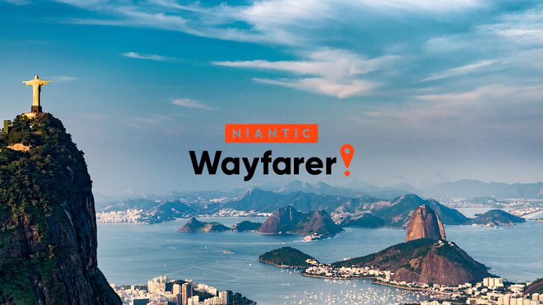 Desafio Wayfarer Pokémon GO Brasil