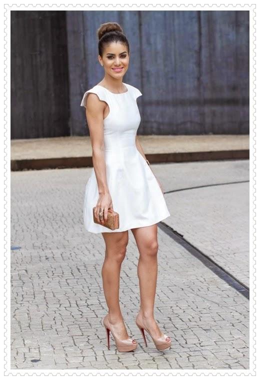 Mode Germany: Abendkleider für den Sommer