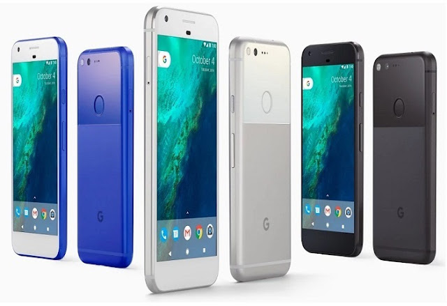Google Pixel and Pixel XL Review and Manual Guide