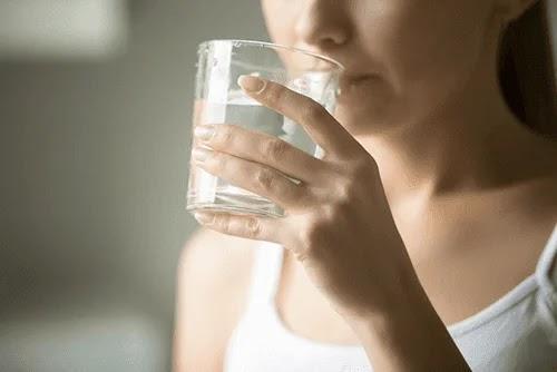 ماذا يفعل رجيم الماء للجسم ؟