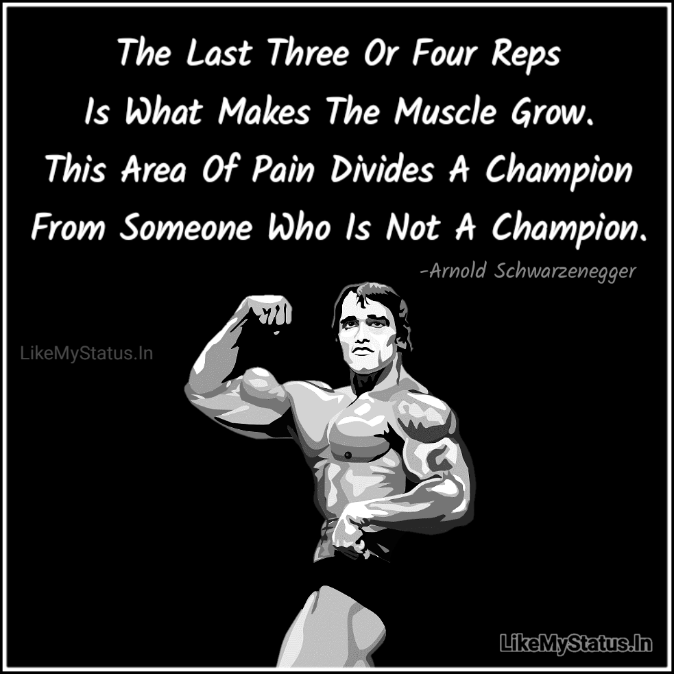 21 Life Fitness Motivation Quotes With Image In English
