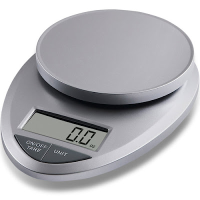 Enter to win the Eat Smart Precision Pro Multifunction Digital Kitchen Scale Giveaway. Ends 8/29