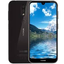 Nokia 4.2 Firmware Download
