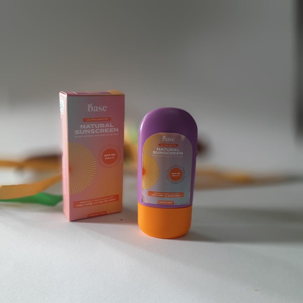 BASE Sunscreen