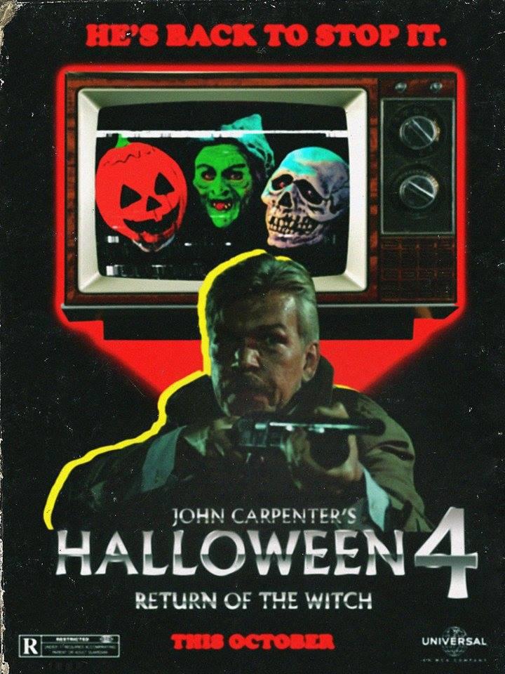 the horrors of halloween alternate universe halloween