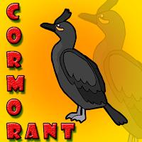 G2J Cormorant Escape