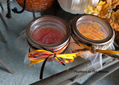 Gel and water bead air fresheners diy