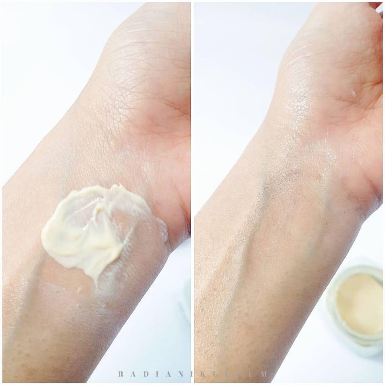 Tekstur L'oreal Revitalift Day Cream SPF 23 PA++