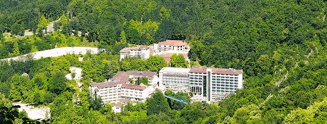 Oylat Kaplıcaları (Bursa)