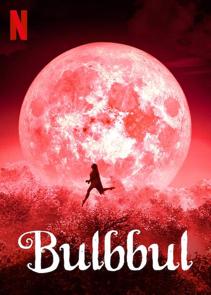 Bulbbul (2020) NF WEB-DL 1080p Latino