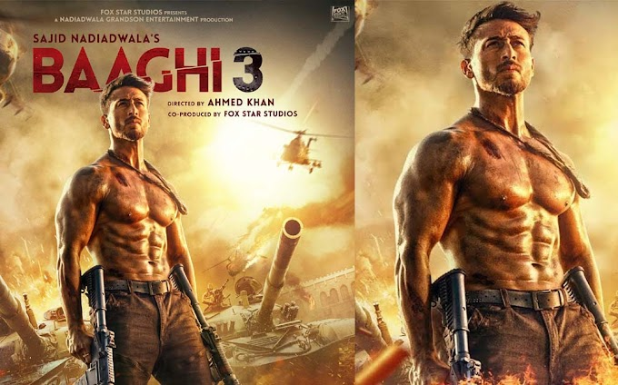 Movieskiduniya Baaghi 3 Full Movie Review | NewHdMovies