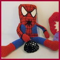 Spiderman cuadrado