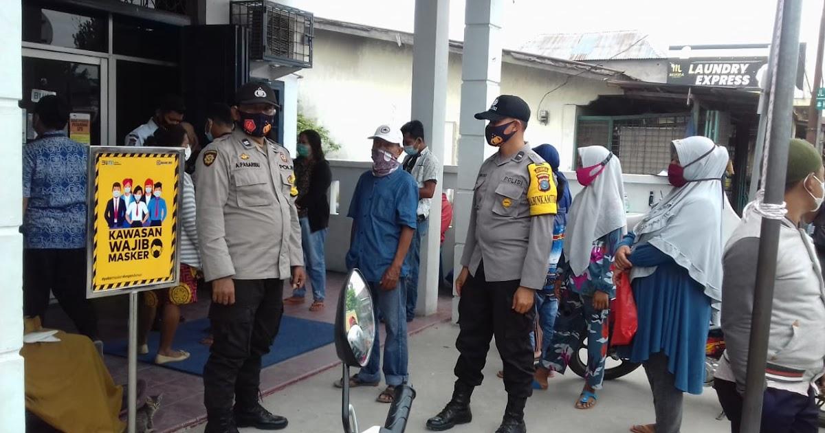 Awas ! Calo Pengambilan Bantuan Pemerintah Dilidik Polisi ...