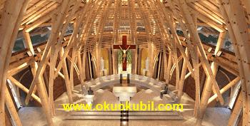 Okaliptüs Kilisesi Santa Clara, Ubatuba SP 2020