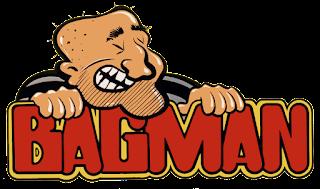 Bagman, videojuego de Arcade