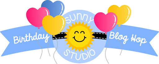 Sunny Studio Celebrates 5th Anniversary with Birthday Blog Hop, New Fall & Winter 2020 Release, Prizes and a Special Sale!