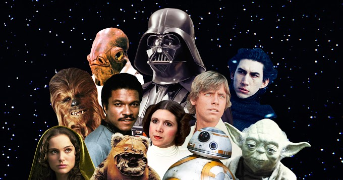 Here's What People Are Saying About Star Wars.