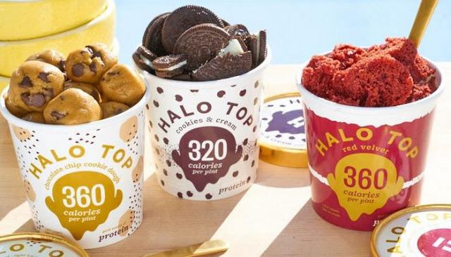 ice cream options for vegans