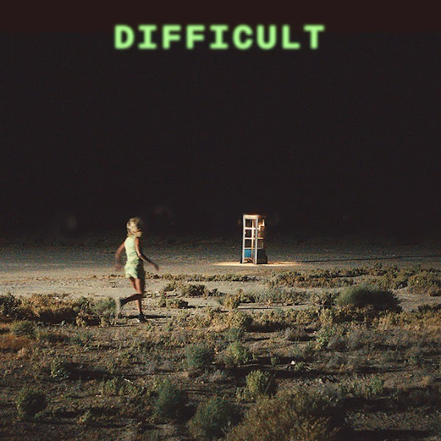 [MUSIC] AMY ALLEN - DIFFICULT