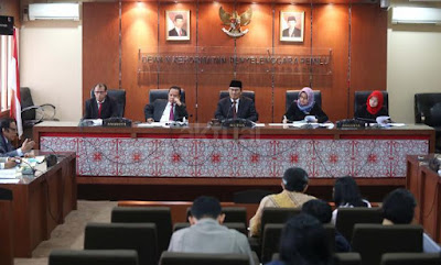 Rapat Terselubung Bareng Ahok, DKPP Kembali Gelar Sidang Kode Etik Ketua KPU dan Bawaslu DKI