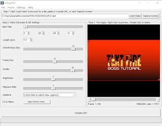 Cara Membuat Animasi Teks dengan Efek Kobaran Api Pakai PowerPoint
