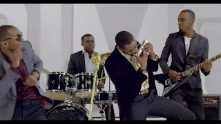 VIDEO : Kay Switch – Obimo Ft. Dbanj