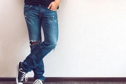12 Model Celana Pria yang Hits Tahun 2019