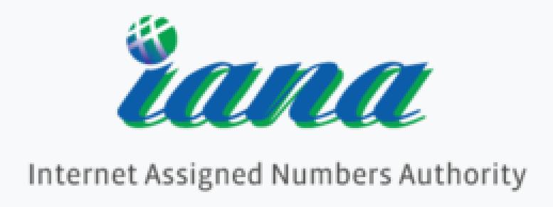 APA ITU IANA DAN ASN DALAM DUNIA INTERNET APA ITU IANA (INTERNET ASSIGNED NUMBERS AUTHORITY) DAN ASN (AUTONOMOUS SYSTEM NUMBERS)