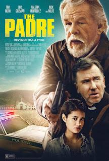 Baixar The Padre Torrent Legendado