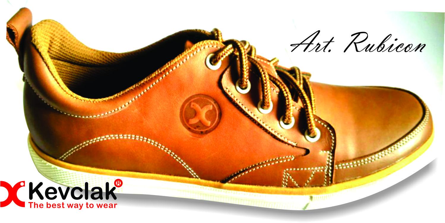 Sepatu kulit merk terkenal online