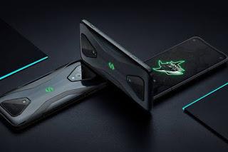 Spesifikasi dan Harga HP Xiaomi Black Shark 3 Terbaru