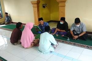 Diduga dukun santet, 3 warga di Lombok Tengah disumpah