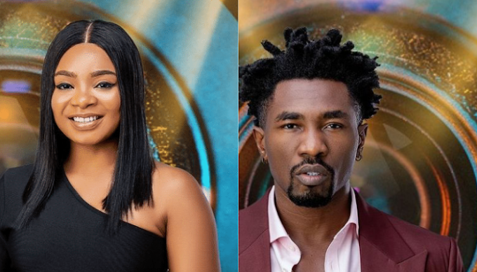 BBNaija S6: I'm too old to go 'back and forth' with Queen, says Boma