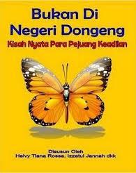 Pusat  Digital Gratis Dan Novel Digital Gratis Bukan Di Negeri Dongeng Bukan Di Negeri Dongeng - Helvy Tiana Rosa
