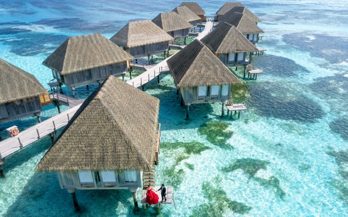 Maldives Trip planning