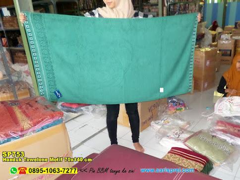 Handuk Towelone Motif 70x140 Cm