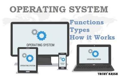 What is the Operating System and How does it work